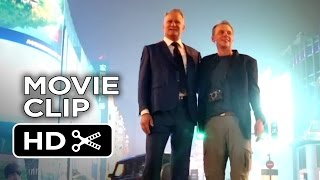 Hector and the Search For Happiness Movie CLIP - China (2014) - Simon Pegg Movie HD