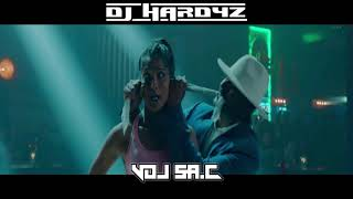 Dj Hardyz - Mukkala Muqabla Remix (Street Dancer 3D)
