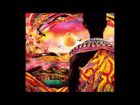 Uyama Hiroto - Peaceful Quiet feat. yu-ri (BLU-SWING)