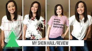 Shein Product Reviews | Is there really good items through Shein? | @smileswithsavy