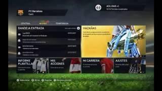 Video FIFA 15, 16 y 17 Como Subir a tu Jugador a 99 Media en 4 minutos download MP3, 3GP, MP4, WEBM, AVI, FLV Juli 2018