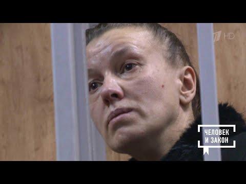 Новые подробности о семье девочки-маугли. Человек и закон. 15.03.2019