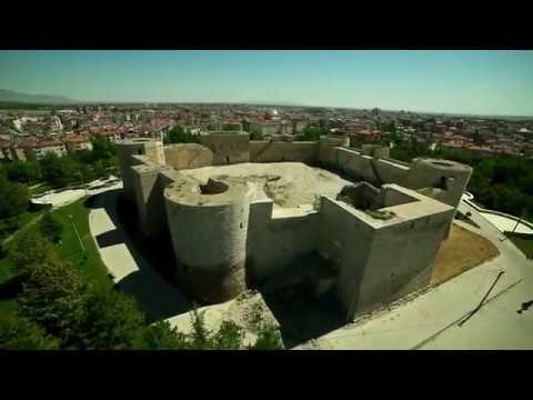 Visiting Karaman, Turkey: City