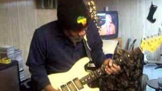 "Breaking down Santana's ""Mirage"""
