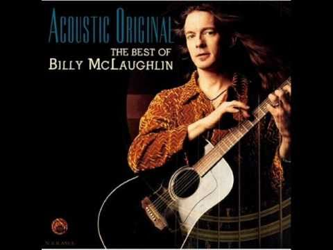 Billy McLaughlin - Candleman
