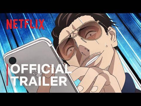 The Way of the Househusband Part 2   Official Trailer   Netflix