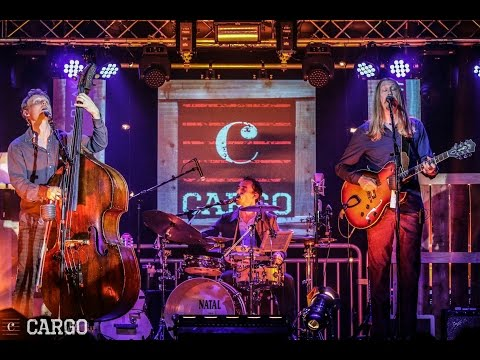 KNPB Presents: CARGO LIVE! at Whitney Peak Hotel - The Wood Brothers
