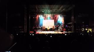Smooth Criminals - The Michael Jackson Tribute Live SPA 02.05.2015