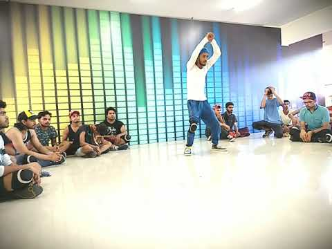 Hip Hop choreography Vande Mataram song ABCD 2