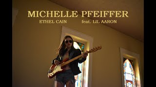 Ethel Cain - Michelle Pfeiffer feat. lil aaron (Official Audio)