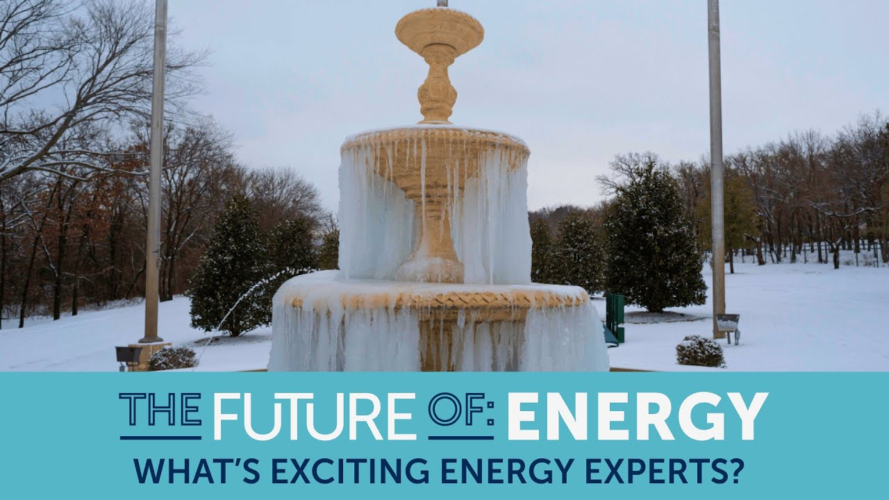 The simple climate solutions that are exciting energy experts | The Future of Energy | Yang Speaks