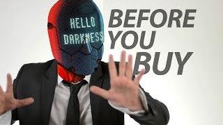 Ruiner - Before You Buy