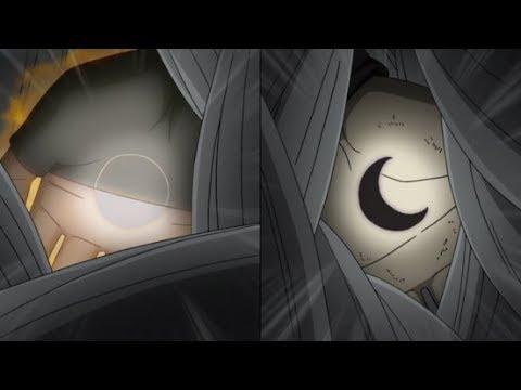 Scrub Battle Royale Fridays - Naruto Ultimate Ninja Storm 4