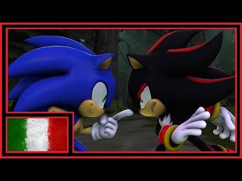 Sonic Vs Shadow [SFM] - Hypo | DOPPIAGGIO ITA