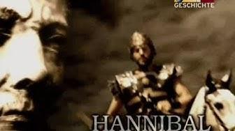 Hannibal - Dokumentation - Deutsch