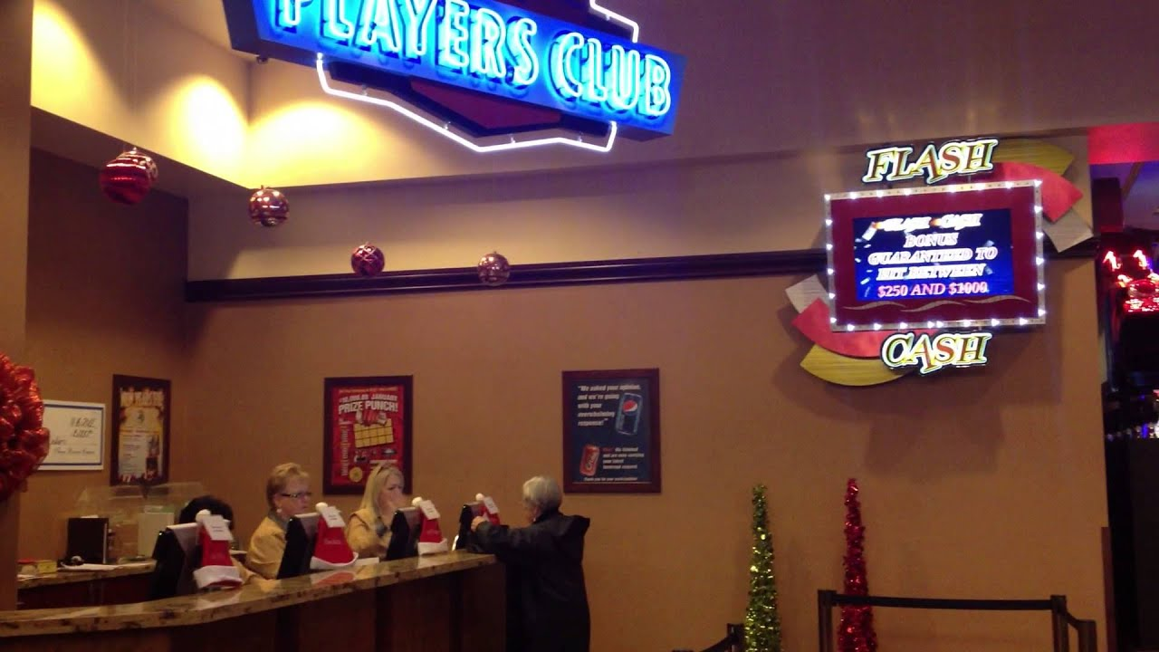 players club rivers casino