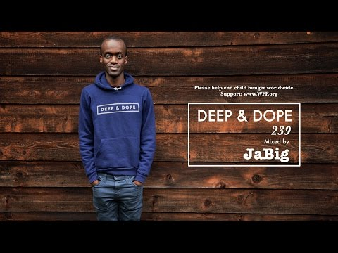 Afro House Mix - West, South African, Angola Music Playlist by JaBig