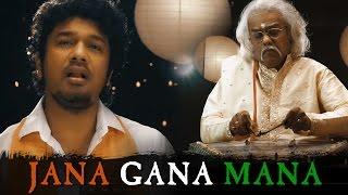 Jana Gana Mana The Soul of India Papon