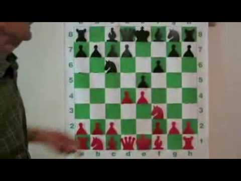 FRED WILSON chess instruction SIMPLE ATTACKING PLANS