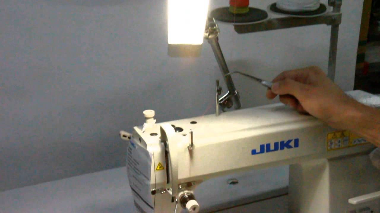 Machines à coudre industrielles tension assembly for BROTHER JUKI etc JANOME SINGER