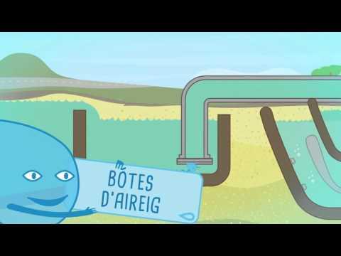 La Depuració - Didàctica de l'aigua