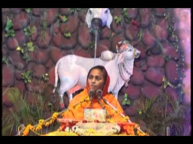 Gau Bhagavat Katha   Vadodara Part 016 Rashmikaben Patel