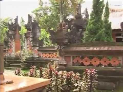 Bali, Indonesia Travel Video