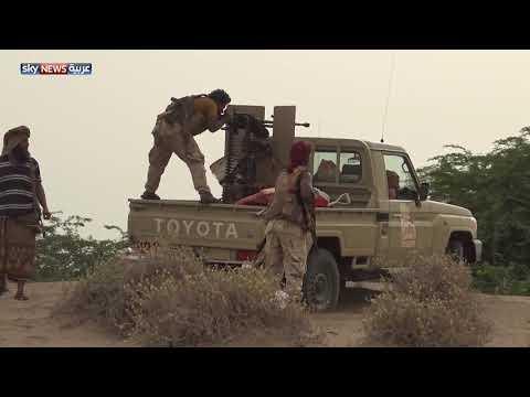 قتلى وإصابات للحوثي داخل مطار الحديدة  - نشر قبل 2 ساعة