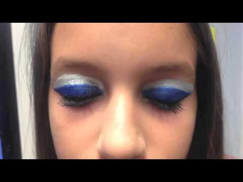 CIA Make-up Tutorial