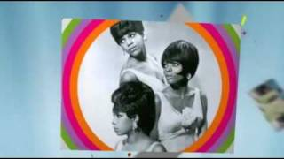 DIANA ROSS and THE SUPREMES  ode to billie joe