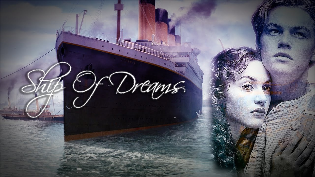 """Download """"My Heart Will Go On"""" Titanic Music Video 