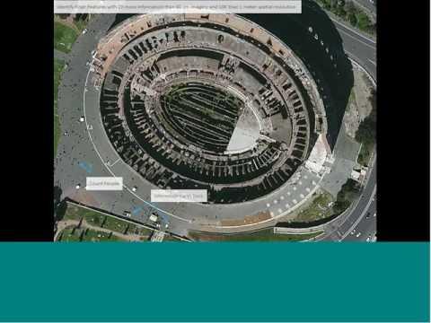 Webinar: The Four Eras of Commercial Satellite Imagery, Jack Hild, 11/25/14