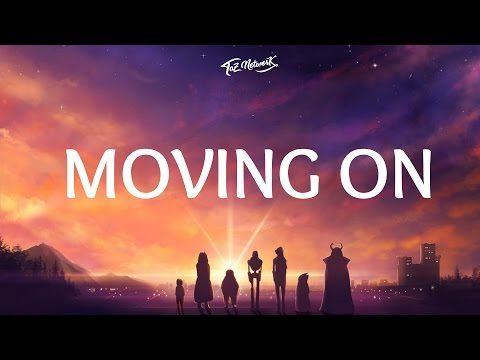 Marshmello - Moving On (Lyrics)