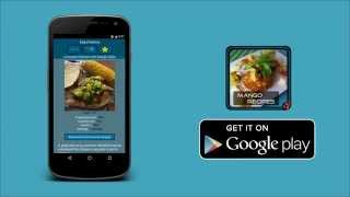 Mango Recipes - Easyyummy - Android