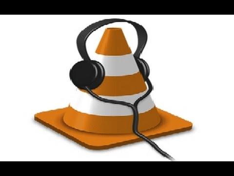 Convertir mp4 flv webm etc a mp3 con VLC Ubuntu/Windows
