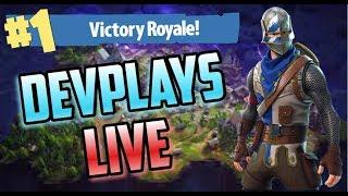 Fortnite Battle Royale | Week 8 Battle Pass Grind | 155+ Wins | PS4 *LIVE*