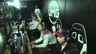 Optic Gaming vs Stunner Gaming Game 2 UMG Nashville  2014