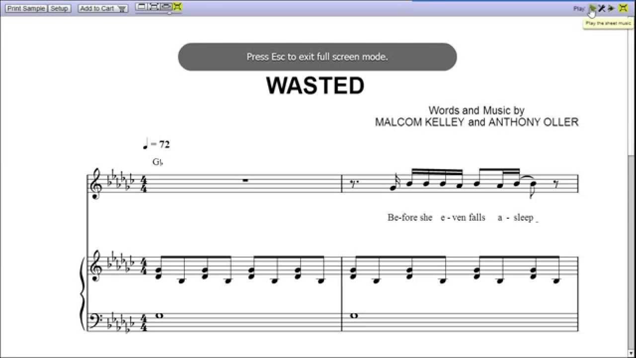 wasted mkto