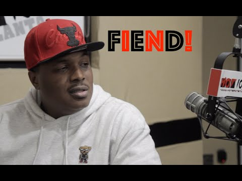 FIEND Talks Mr. Whomp Whomp, No Limit, Da Head Bussaz, Ruff Ryders, And More