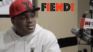 FIEND Talks Mr. Whomp Whomp, No Limit, Da Head Bussaz, Ruff Ryders, And More