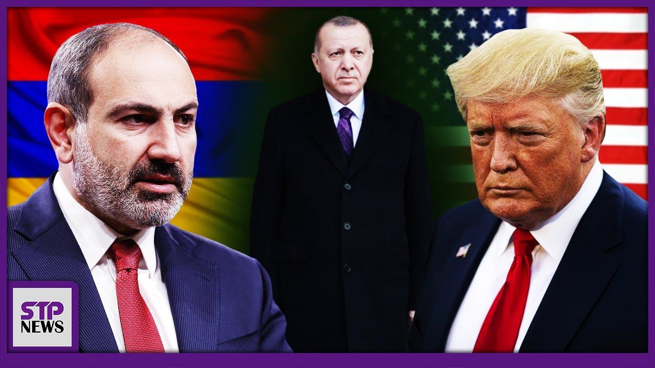 ՈւՇԱԳՐԱՎ․ Հայաստանը դար է շրջում. Թուրքիան գնում է «սառը ջիհադի»