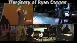 NFS The Movie: The Story of Ryan Cooper