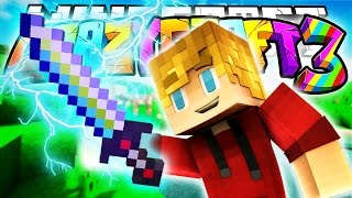 Minecraft Crazy Craft 3.0: Ultimate Weapons! #16