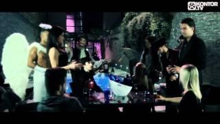 DJ Antoine Feat. The Beat Shakers - Ma Cherie 2k12 (De-Liver Bootleg Video Edit)