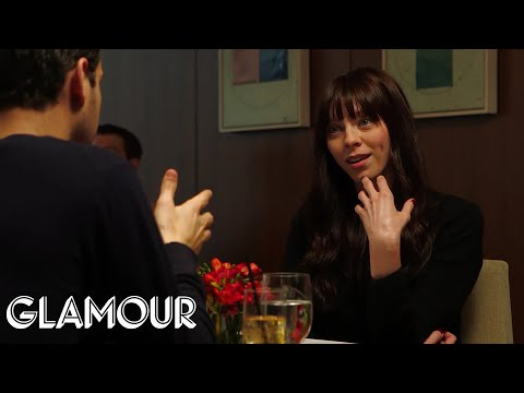 Watch This Joyfully Awkward Blind Date