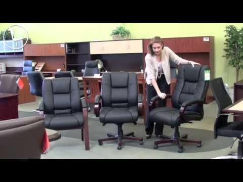 Eldorado Office Chair by Aaria