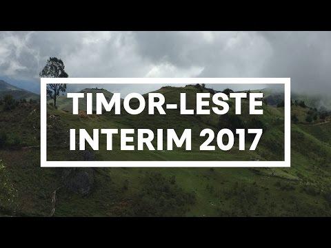 Interim 2017: Timor Leste