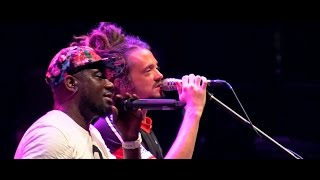Download SOJA - Promises and Pills (feat. Alfred The MC) [Live In Virginia] MP3 song and Music Video