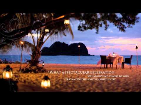 Fotos de Vomo Island Resort nas Ilhas Fiji