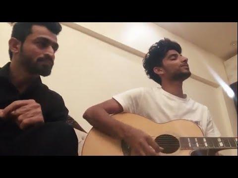 Kaifi Khalil Live Song    with Chiragh Baloch DK Baloch   and Friends    Balochi Urdu Songs   
